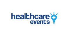 Logo: healthcare events