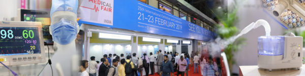 Home -- India's No  1 Trade Fair for Hospitals, Health