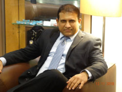 Sanjay Agarwal - Managing Director