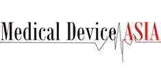 Logo: Medical Device Asia